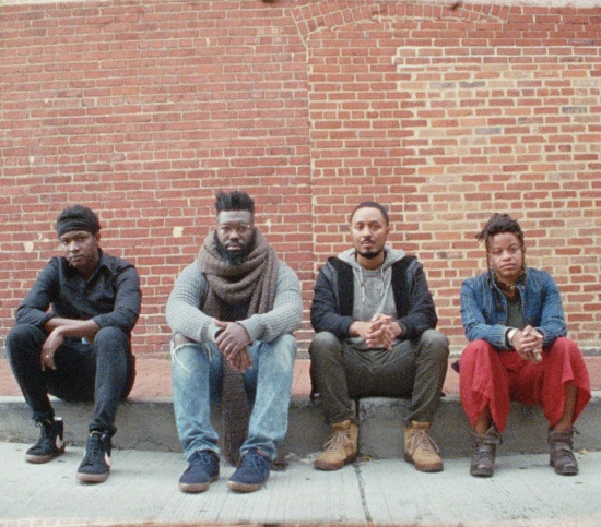 SoulBounce Exclusive: Golden Browne Makes Their Official Debut With 'My Mama Said'