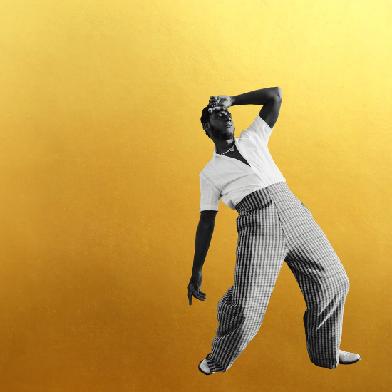 Leon Bridges Continues To Evolve On 'Gold-Diggers Sound'