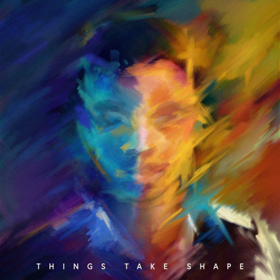 Amorphous' Time Is Now With Debut EP 'Things Take Shape'