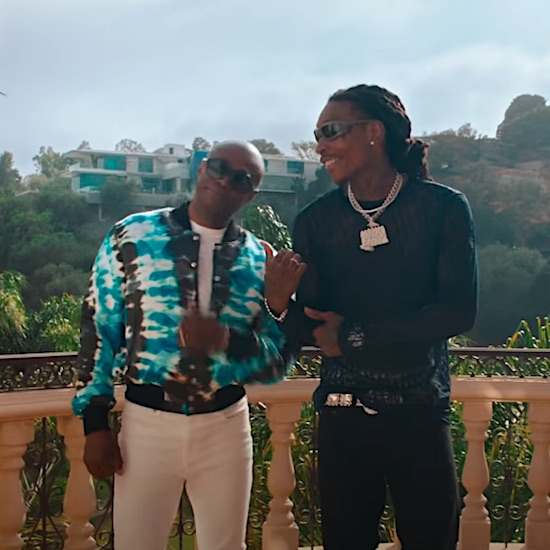 Kem & Wiz Khalifa Can Handle The Truth On The 'Lie To Me' Remix