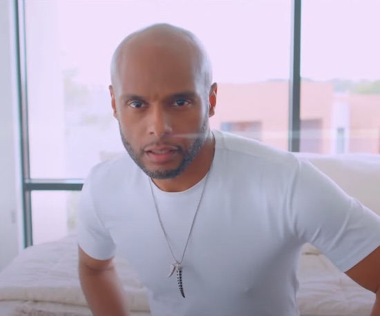 Kenny Lattimore Keeps It Chill In 'Pressure'