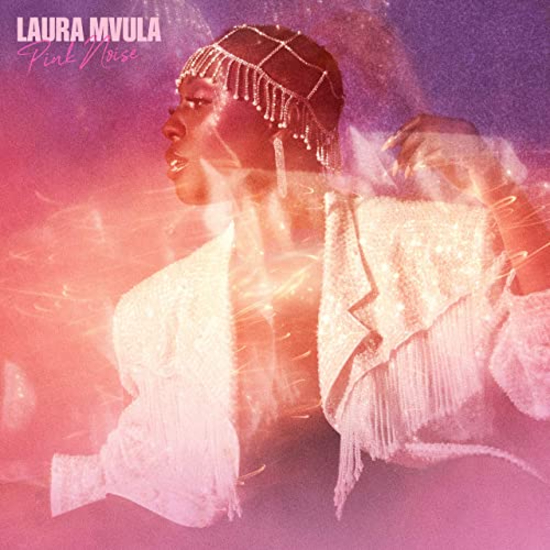 Laura Mvula Returns With Boldness & A Neon Glow On '80s-Inspired Album 'Pink Noise'