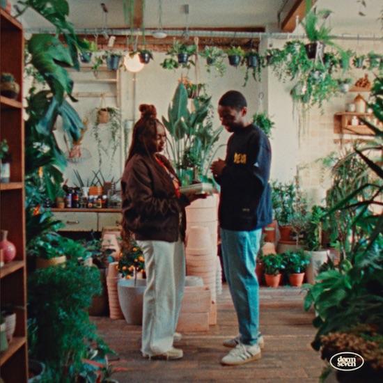 Samm Henshaw & Tiana Major9 Put In Work To Help Love 'Grow'