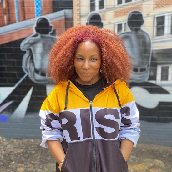Stephanie Mills Calls For Black Love & Healing With 'Let's Do The Right Thing'