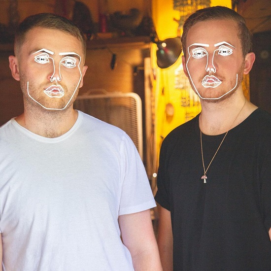Disclosure Drops 'In My Arms' & Announces 'Never Enough' EP