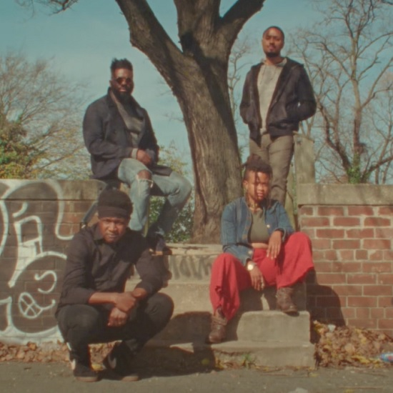 Golden Browne Address The Negative Effects Of Gentrification In 'Erasure'