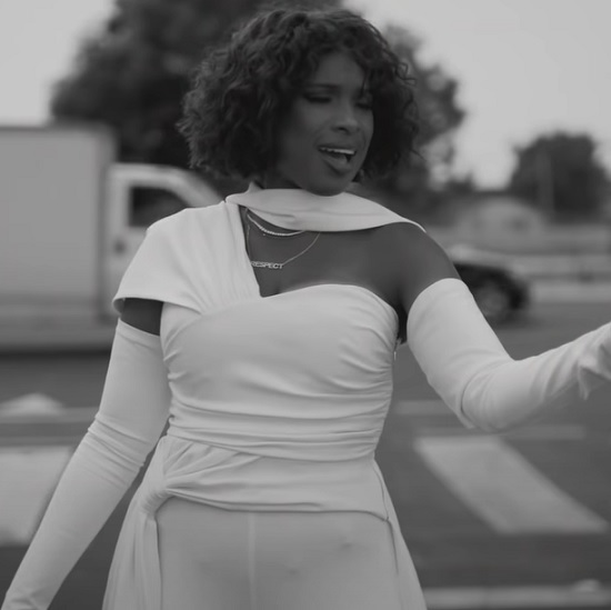 Jennifer Hudson Takes Us To Church In 'Here I Am (Singing My Way Home)' & Releases 'RESPECT' Soundtrack