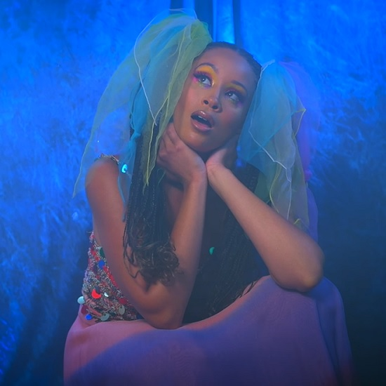 Lion Babe Preaches Unity Alongside Ghostface Killah In 'Rainbows' & Releases 'Rainbow Child'