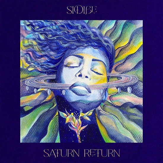 Sidibe Brings Us Back Into Her Romantic Orbit With 'Saturn Return'