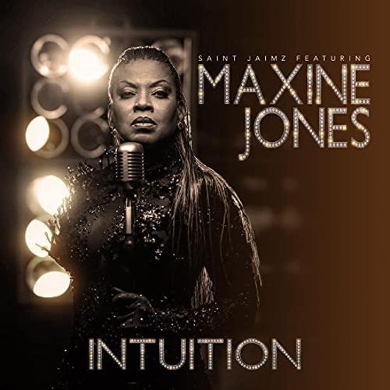 Saint Jaimz & Maxine Jones Trust Their Musical 'INTUITION' On New EP