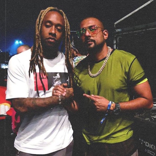 Sean Paul & Ty Dolla $ign Praise Independent Women On 'Only Fanz'