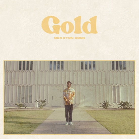 SoulBounce Exclusive: Braxton Cook Finds True Treasure At Home With 'Gold'