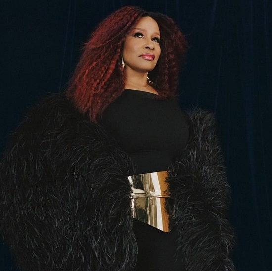 Chaka Khan Brings Soul To 'Everybody's Talking About Jamie' Soundtrack With 'When The Time Comes'