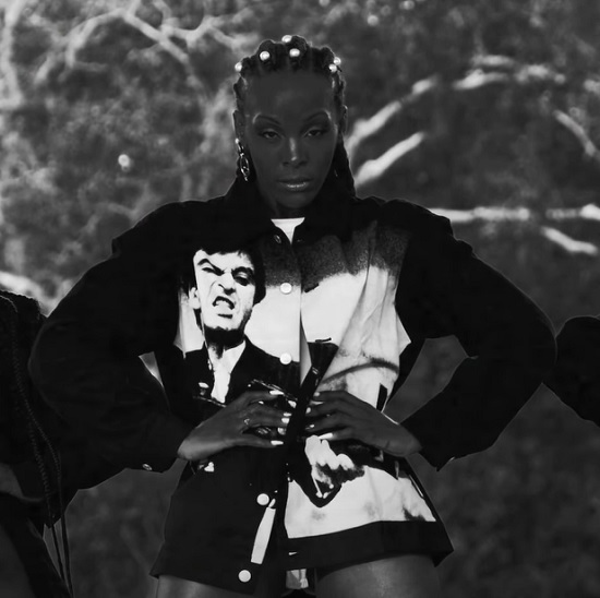 Dawn Richard Takes Us Back To New Orleans For 'Mornin | Streetlights'