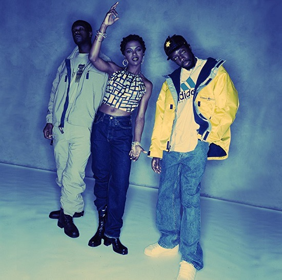 Fugees To Embark On 'The Score' 25th Anniversary Reunion Tour This Winter