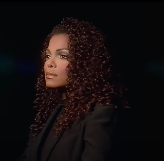 Janet Jackson Is Ready To Reveal All In 'JANET' Documentary Teaser
