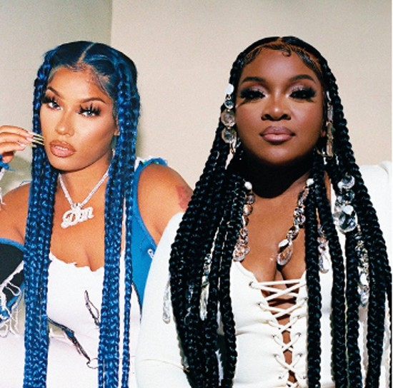 Ray BLK & Stefflon Don Are So 'Over You'