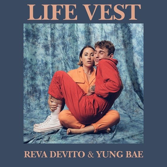 Reva Devito Keeps Things Afloat With Help From Yung Bae On 'Life Vest'