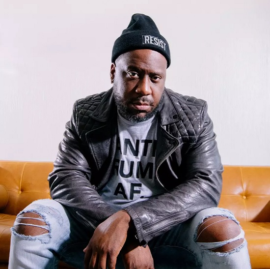 Robert Glasper & His Many Friends Check In For Residencies At The Kennedy Center & Blue Note This Fall