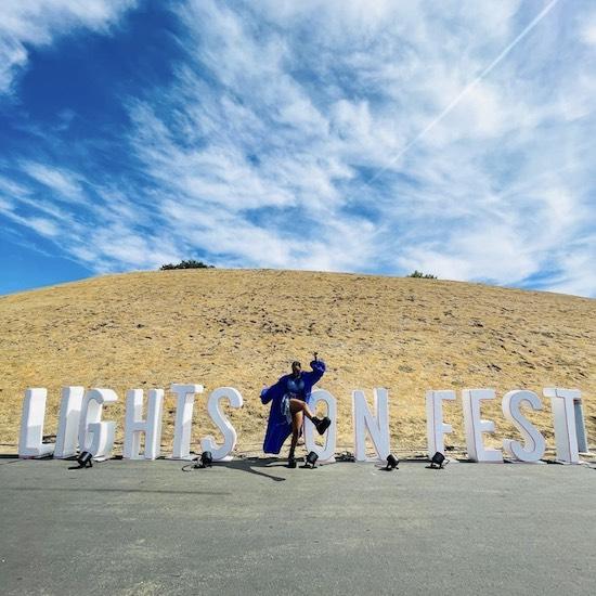 Erykah Badu, Keyshia Cole, Masego & More Highlight Day One Of H.E.R.'s Lights On Festival Comeback