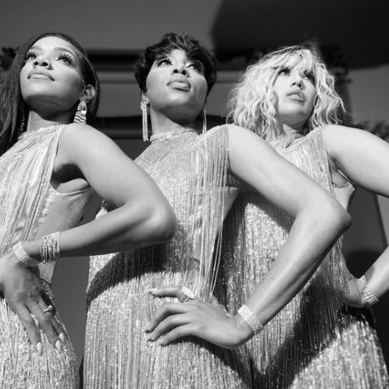 The Shindellas Are 'Feeling The Pain' Ahead Of Their Debut Album