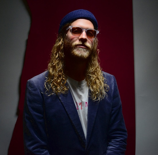 Allen Stone Brings Us Back To 'The Wire'