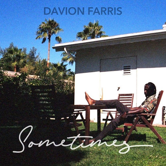 Davion Farris Takes His Turn In The Spotlight With 'Sometimes'