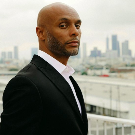 Kenny Lattimore Affirms His Love On 'Lose You'