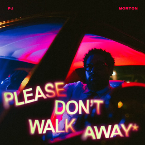 PJ Morton Begs His Lady To Stay On 'Please Don't Walk Away'