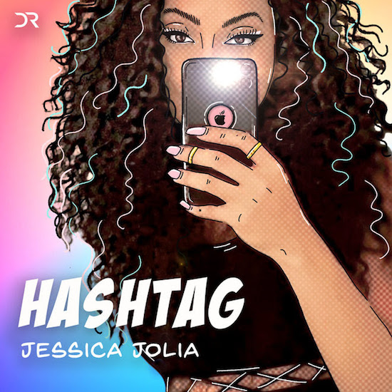 Jessica Jolia Keeps It Real About Social Media On 'Hashtag'