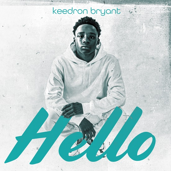 Say 'Hello' To A Different Side Of Keedron Bryant