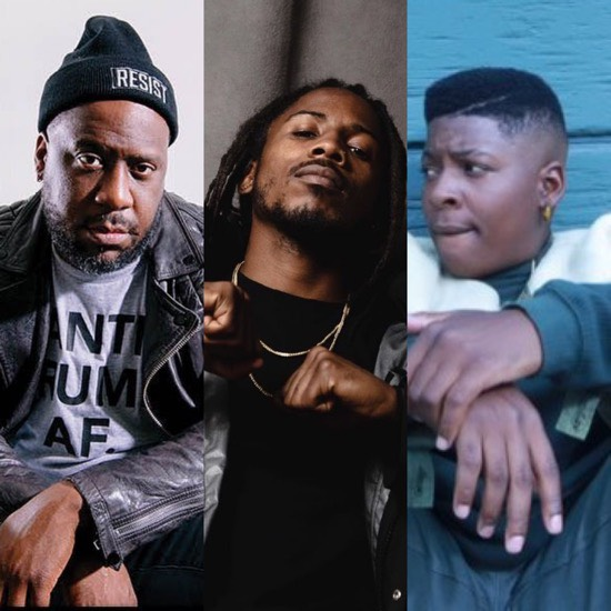 Robert Glasper Introduces 'Black Radio 3' & Wants To See Everyone 'Shine' With Some Help From D Smoke & Tiffany Gouché