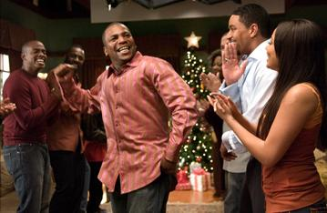 black movies these days the ghetto stereotypical joke free for all eg three strikes or booty call or the family centered black bourgeois movie - Black Family Christmas Pictures