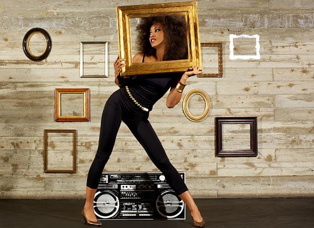 Turn The Dial To Esperanza Spalding's 'Radio Song