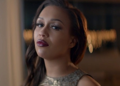 Rebecca Ferguson Is Here To Give You Some 'Hope