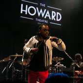 Dru Hill - Howard Theatre - 2.19.14