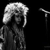 Erykah Badu - Fillmore Silver Spring - 2.15.15