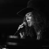 Judith Hill - Rams Head On Stage - 9.30.16
