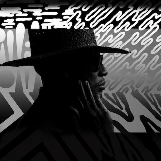 Raphael Saadiq Takes Listeners On A Dark Amp Soulful Journey